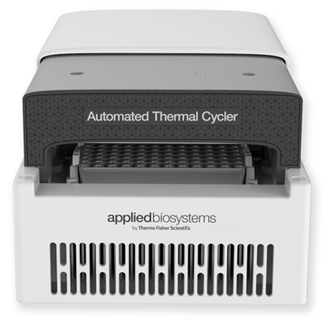 Automated Thermal Cycler (ATC)