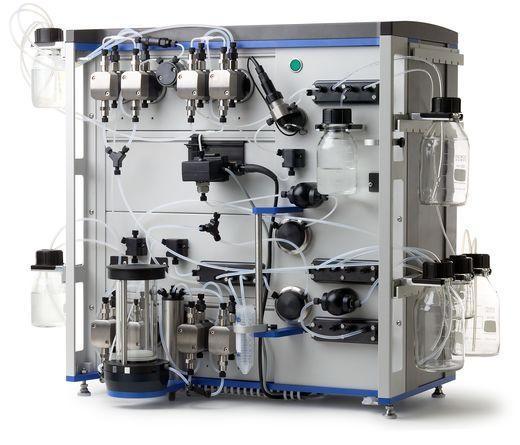 ÄKTAcrossflow tangential flow filtration system